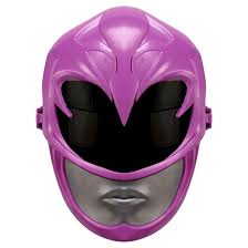 power rangers movie pink ranger sound effects mask target