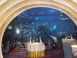 Al Burj by Burj Al Arab Underwater Hotel