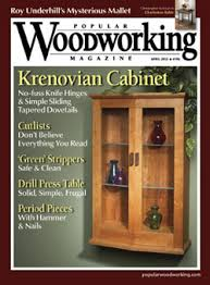 Popular Woodworking Magazine Subscription by April 2012 196 Popular Woodworking Magazine