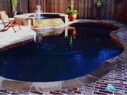 Lipoolandpatio by Custom Gunite Pool Builder Grand Prairie Texas