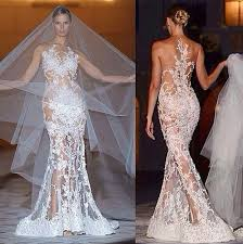 gorgeous wedding dresses gorgeous wedding gowns most women would never to wear