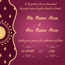 wedding wishes editing wedding invitation card online editing gift card ideas