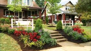 cheap landscaping ideas for front of house fresh cheap landscaping