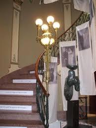 l escalier avec ladaire rétro picture of can prunera