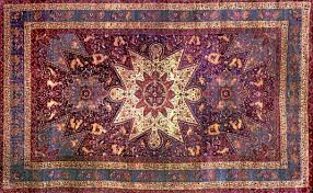 armenian orphan rug gets brief display at white house visitor u0027s