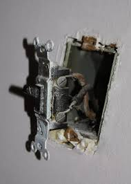 How To Change Out A Light Switch My Pretties How To Replace A Light Switch