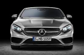 2015 design of the year mercedes benz s class coupe automobile