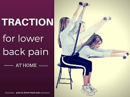 back pain worse after inversion table 3 simple ways to do lower back traction at home