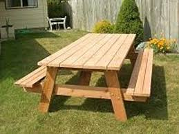 Free Picnic Table Plans 8 Foot by May 2015 U2013 Page 110 U2013 Woodworking Project Ideas