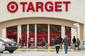 target says customers want it to pause the