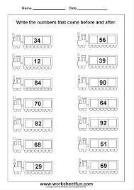 before u0026 after numbers 2 worksheets printable worksheets