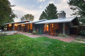Mid Century Modern Ranch House Plans See All The Pics Inside Don U0027t Love Everything About It But