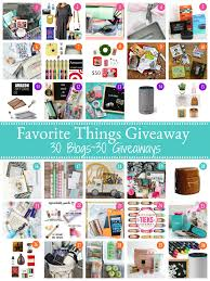 favorite things giveaway main image 1 png