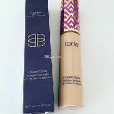 light sand tarte concealer new makeup tarte shape tape concealer tarte contour box 10ml