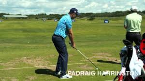 watch tiger woods back hitting drivers golf monthly