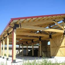 quanto costa costruire un capannone capannone in legno vantaggi e caratteristiche habitissimo