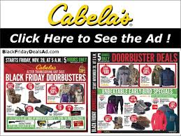 black friday hours 2017 cabela u0027s 2017 black friday deals ad black friday 2017