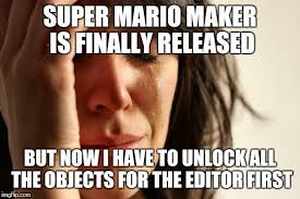 Picture Meme Editor - first world problems meme imgflip