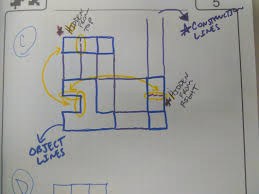 design solution multi view sketches mr wolf edwards middle