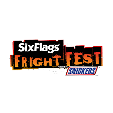 Six Flags Fright Fest California Halloween Events
