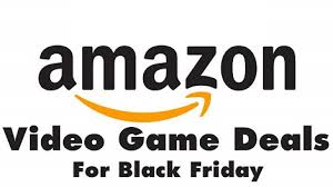 amazon ps4 games black friday what are the top amazon black friday video games deals techiesense