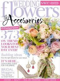 wedding flowers and accessories magazine press larry walshe floral design