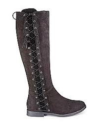s boots knee high brown wide calf knee hight boots for simplybe us site