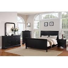 black furniture bedroom set black bedroom sets you ll love wayfair