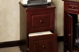 Wood File Cabinet Narrow Filing Cabinet Filing Cabinets