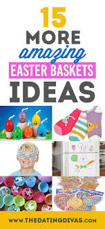 easter stuffers 100 candy free easter basket ideas the dating divas