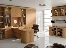 Modern Fitted Bedrooms - modern design for diy fitted office furniture 134 modern design