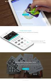 How To Carry Business Cards Portfolio Of Website Designs And Mobile Apps Netpotential