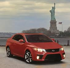 2010 kia forte koup makes global debut in ny 60 high res photos