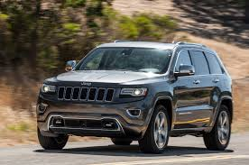 2017 jeep grand cherokee dashboard jeep grand cherokee overland v8 car news and expert reviews