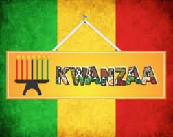 kwanzaa decorations kwanzaa etsy