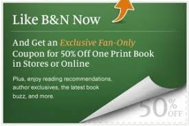 Barnes And Nobles Coupon Barnes And Noble
