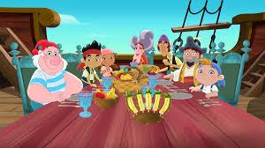 jake land pirates season 4 release september