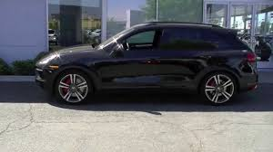porsche suv price 2012 porsche cayenne turbo in depth review youtube