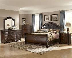 King Bedroom Set Marble Top Homelegance Bedroom Set Hillcrest Manor El 2169slset