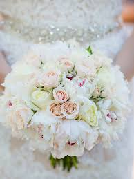white wedding bouquets 20 white wedding bouquet ideas