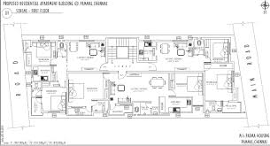 narrow modern house plans modern floor plans idea and 2d layout and drawings home design