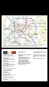 Paris Ohio Map by 17 Best Metros Images On Pinterest Subway Map Places And Travel