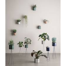 ferm living wall mounted plant holder