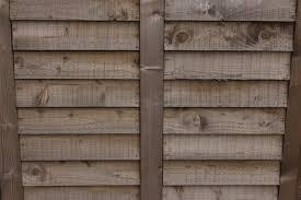 wooden featheredge u0026 trellis fence panels george hill timber