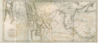 Map Of Missouri State by A Map Of Lewis And Clark U0027s Track Digital Collections For The