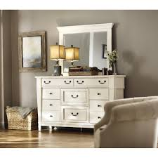 home decorators colleciton home decorators collection bridgeport 8 drawer antique white