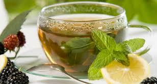 Teh Mint beberapa manfaat baik teh mint bagi kesehatan dunia kecantikan dan