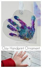 1668 best holiday handprint art images on pinterest