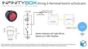 lighted rocker switch wiring diagram 120v wiring diagram momentary switch copy amazing lighted toggle switch