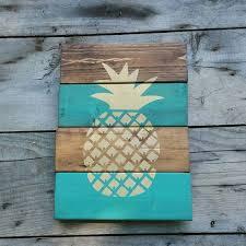 Paper Pineapple Decorations 25 Unique Pineapple Decorations Ideas On Pinterest Pinapple